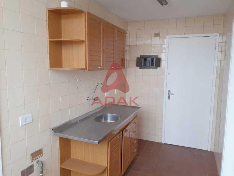 13. - Apartamento 2 quartos à venda Andaraí, Rio de Janeiro - R$ 500.000 - GRAP20007 - 14