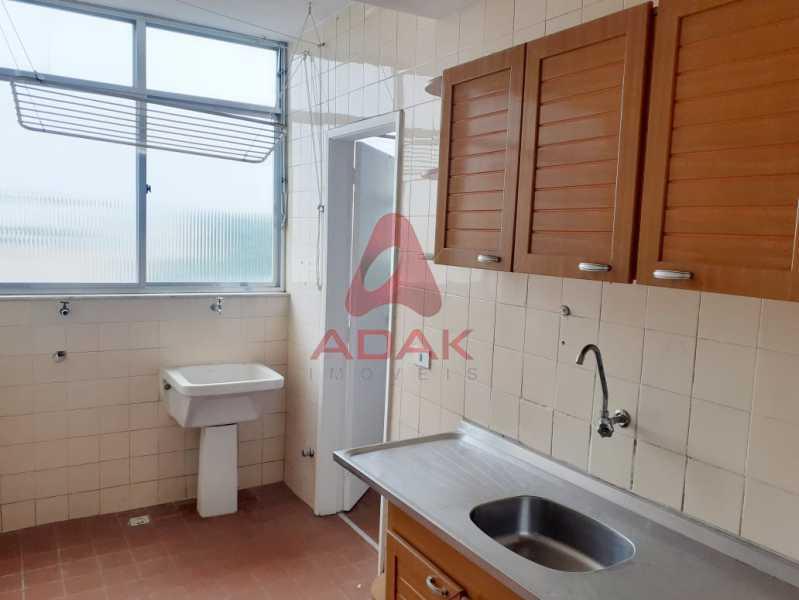 14. - Apartamento 2 quartos à venda Andaraí, Rio de Janeiro - R$ 500.000 - GRAP20007 - 15