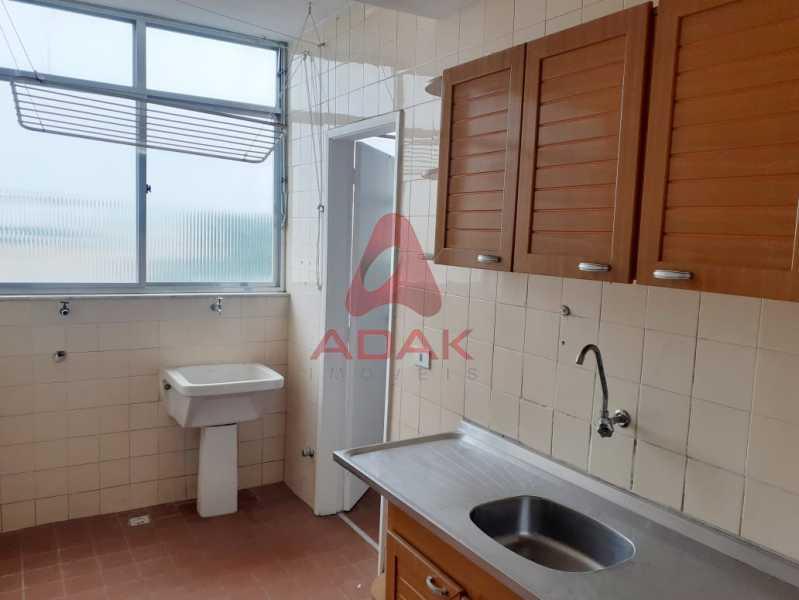 16. - Apartamento 2 quartos à venda Andaraí, Rio de Janeiro - R$ 500.000 - GRAP20007 - 17