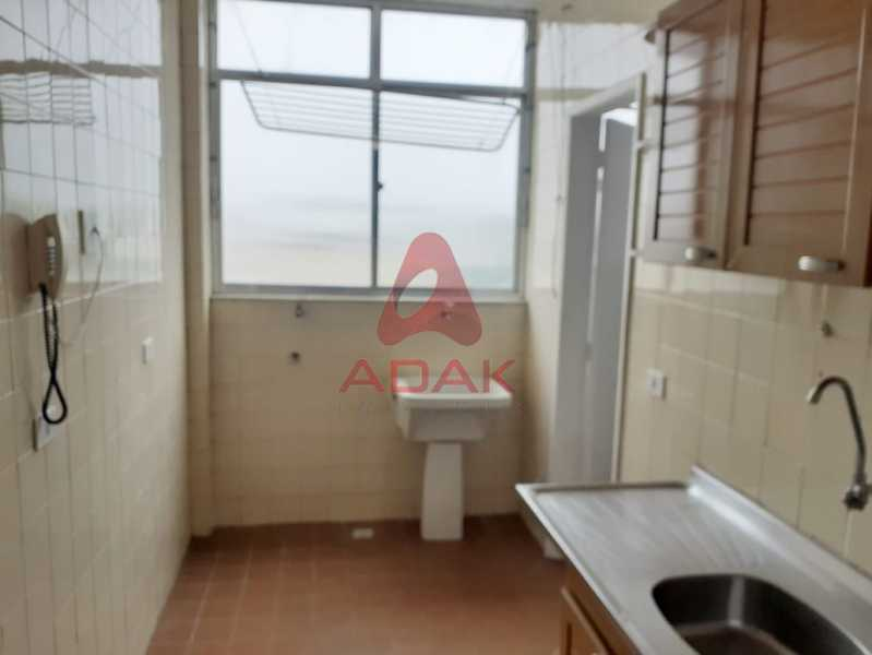 17. - Apartamento 2 quartos à venda Andaraí, Rio de Janeiro - R$ 500.000 - GRAP20007 - 18