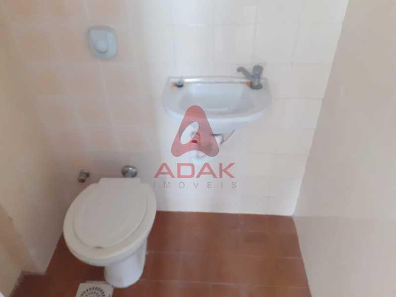 19. - Apartamento 2 quartos à venda Andaraí, Rio de Janeiro - R$ 500.000 - GRAP20007 - 20