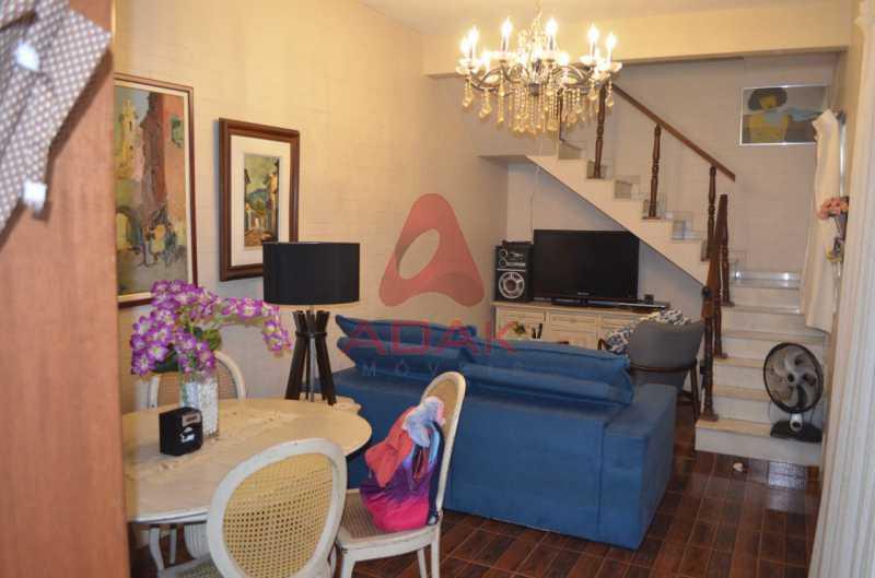 2 - Casa de Vila 3 quartos à venda Vila Isabel, Rio de Janeiro - R$ 690.000 - GRCV30001 - 3