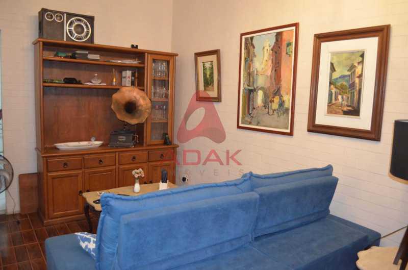 3 - Casa de Vila 3 quartos à venda Vila Isabel, Rio de Janeiro - R$ 690.000 - GRCV30001 - 4