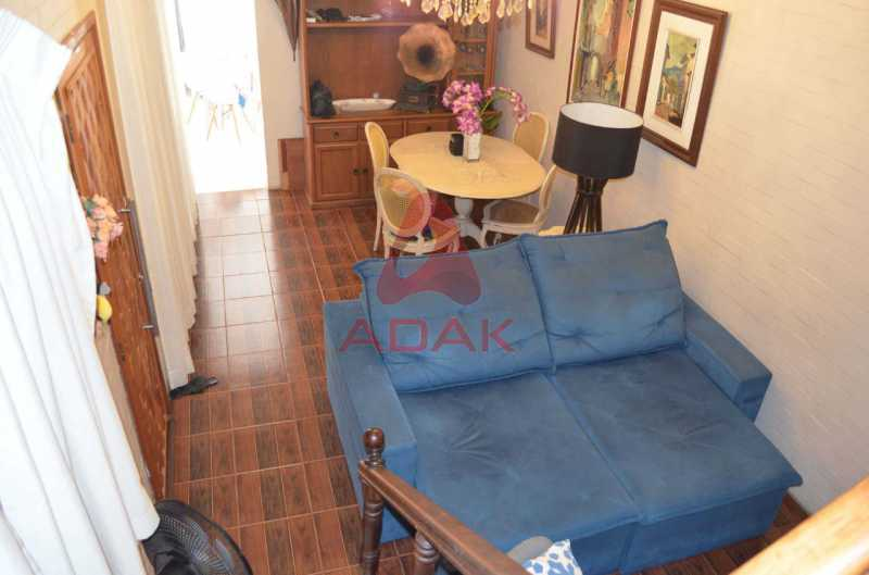 4.1 - Casa de Vila 3 quartos à venda Vila Isabel, Rio de Janeiro - R$ 690.000 - GRCV30001 - 5