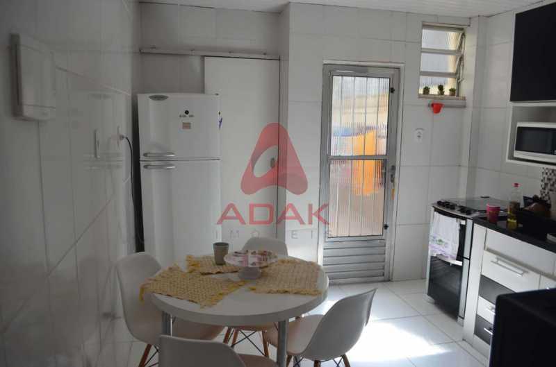 6 - Casa de Vila 3 quartos à venda Vila Isabel, Rio de Janeiro - R$ 690.000 - GRCV30001 - 8