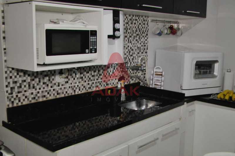 7 - Casa de Vila 3 quartos à venda Vila Isabel, Rio de Janeiro - R$ 690.000 - GRCV30001 - 9