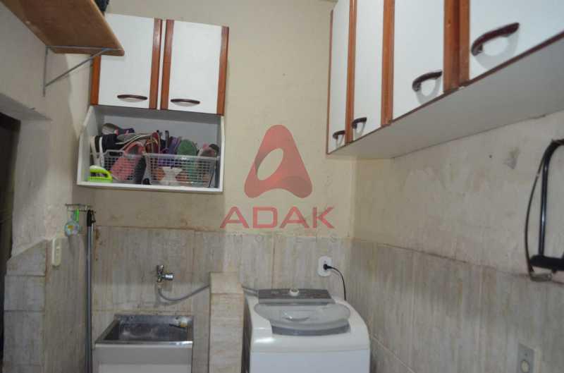 8 - Casa de Vila 3 quartos à venda Vila Isabel, Rio de Janeiro - R$ 690.000 - GRCV30001 - 10