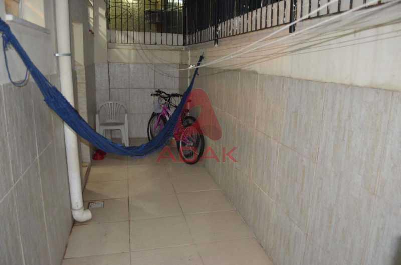 10 - Casa de Vila 3 quartos à venda Vila Isabel, Rio de Janeiro - R$ 690.000 - GRCV30001 - 12