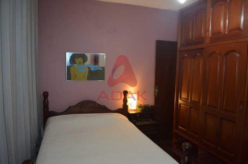 11 - Casa de Vila 3 quartos à venda Vila Isabel, Rio de Janeiro - R$ 690.000 - GRCV30001 - 13