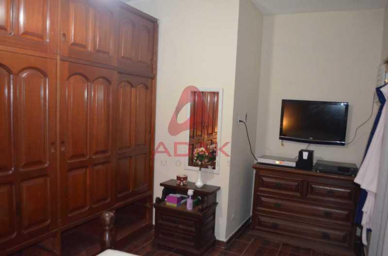 12.1 - Casa de Vila 3 quartos à venda Vila Isabel, Rio de Janeiro - R$ 690.000 - GRCV30001 - 14