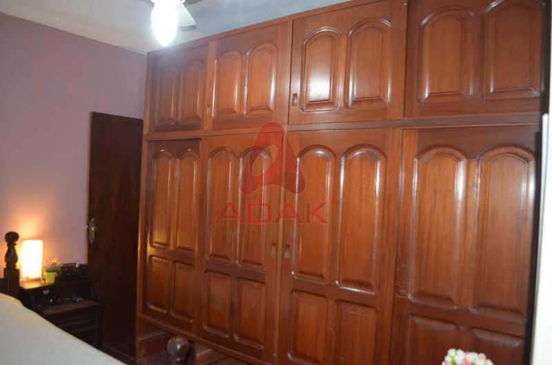 12 - Casa de Vila 3 quartos à venda Vila Isabel, Rio de Janeiro - R$ 690.000 - GRCV30001 - 15