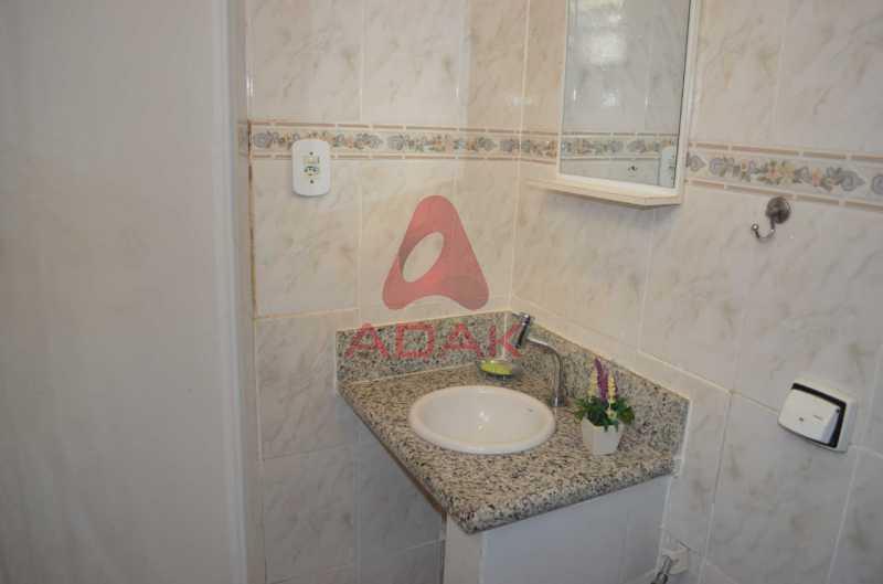 13 - Casa de Vila 3 quartos à venda Vila Isabel, Rio de Janeiro - R$ 690.000 - GRCV30001 - 16