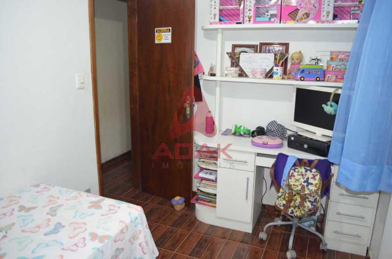 14 - Casa de Vila 3 quartos à venda Vila Isabel, Rio de Janeiro - R$ 690.000 - GRCV30001 - 17