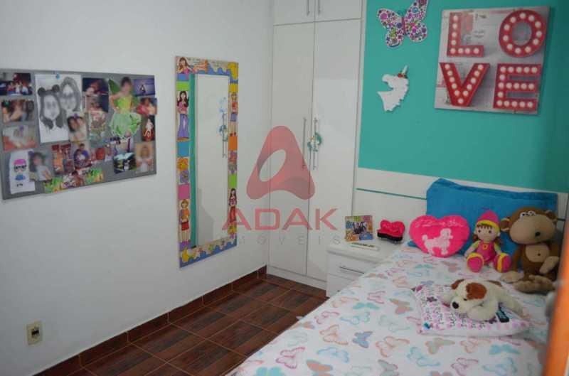 15 - Casa de Vila 3 quartos à venda Vila Isabel, Rio de Janeiro - R$ 690.000 - GRCV30001 - 18
