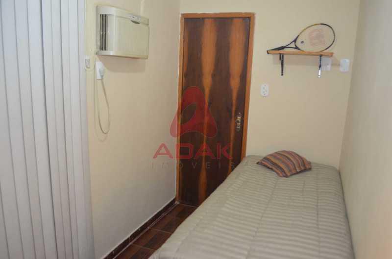 16 - Casa de Vila 3 quartos à venda Vila Isabel, Rio de Janeiro - R$ 690.000 - GRCV30001 - 19