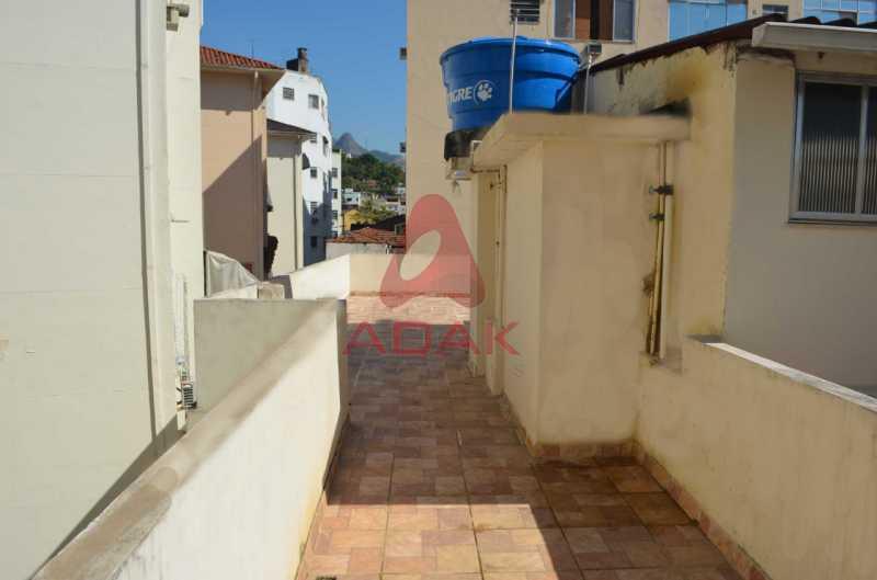 18 - Casa de Vila 3 quartos à venda Vila Isabel, Rio de Janeiro - R$ 690.000 - GRCV30001 - 21