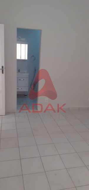 5aec1e5d-6add-4419-9698-c97ead - Apartamento 1 quarto à venda Catete, Rio de Janeiro - R$ 400.000 - CTAP11026 - 1