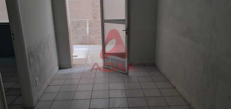 6900b0e0-f2fa-40f7-a75b-5c59c5 - Apartamento 1 quarto à venda Catete, Rio de Janeiro - R$ 400.000 - CTAP11026 - 8