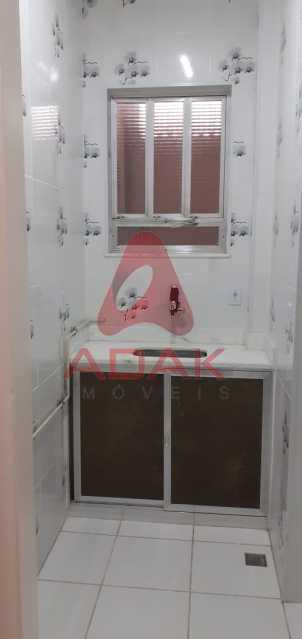ee220f35-7d83-4157-8c1a-143630 - Apartamento 1 quarto à venda Catete, Rio de Janeiro - R$ 400.000 - CTAP11026 - 26