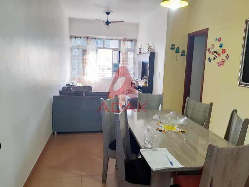 1 - Apartamento 2 quartos à venda Engenho Novo, Rio de Janeiro - R$ 250.000 - GRAP20009 - 1