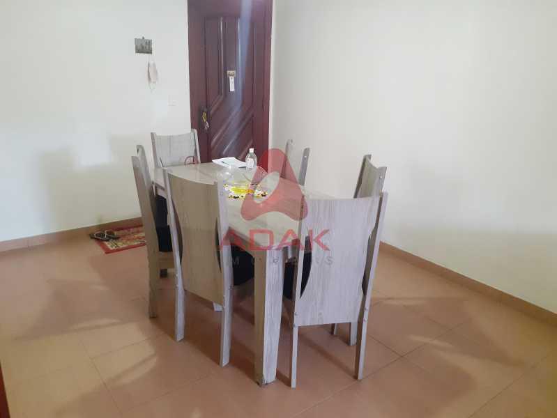 2 - Apartamento 2 quartos à venda Engenho Novo, Rio de Janeiro - R$ 250.000 - GRAP20009 - 3