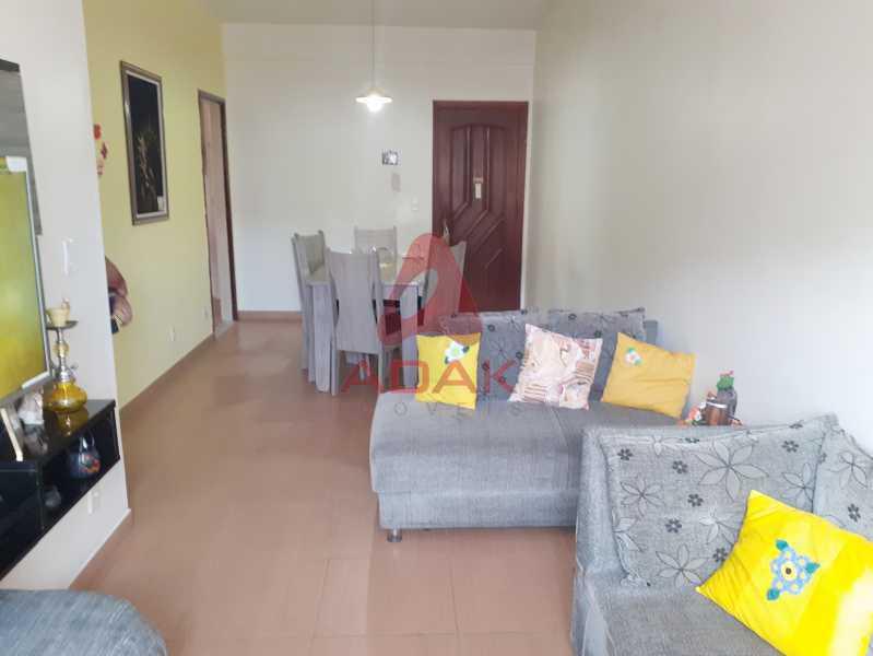 4 - Apartamento 2 quartos à venda Engenho Novo, Rio de Janeiro - R$ 250.000 - GRAP20009 - 5