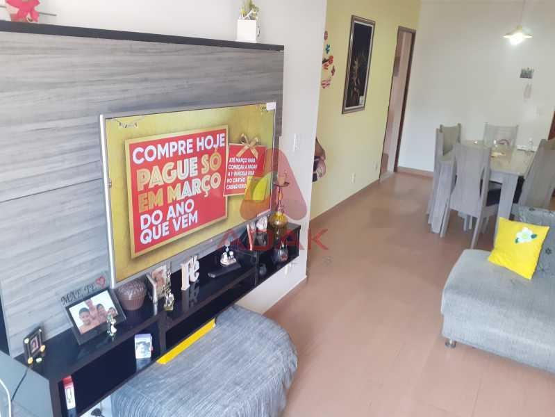 5 - Apartamento 2 quartos à venda Engenho Novo, Rio de Janeiro - R$ 250.000 - GRAP20009 - 6
