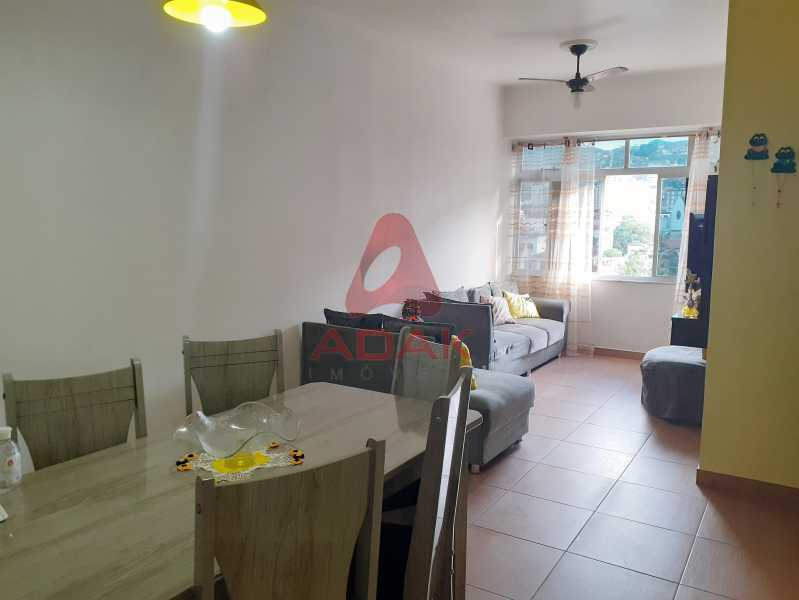 6 - Apartamento 2 quartos à venda Engenho Novo, Rio de Janeiro - R$ 250.000 - GRAP20009 - 7