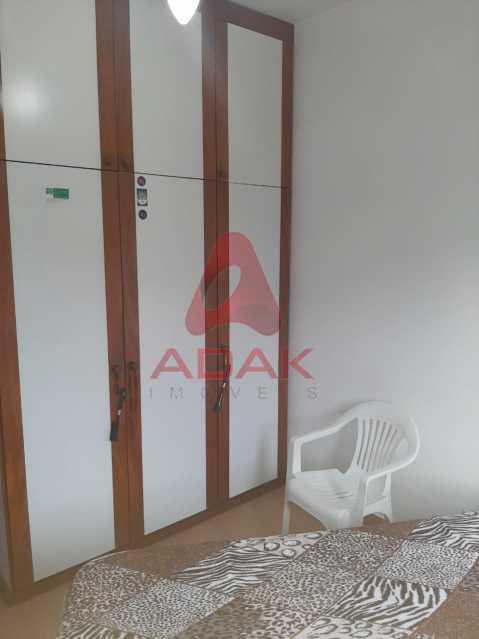 7 - Apartamento 2 quartos à venda Engenho Novo, Rio de Janeiro - R$ 250.000 - GRAP20009 - 8