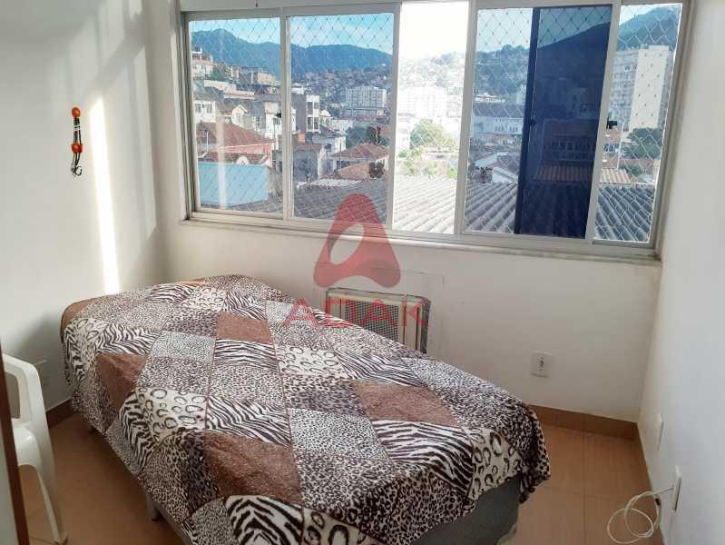 9 - Apartamento 2 quartos à venda Engenho Novo, Rio de Janeiro - R$ 250.000 - GRAP20009 - 10