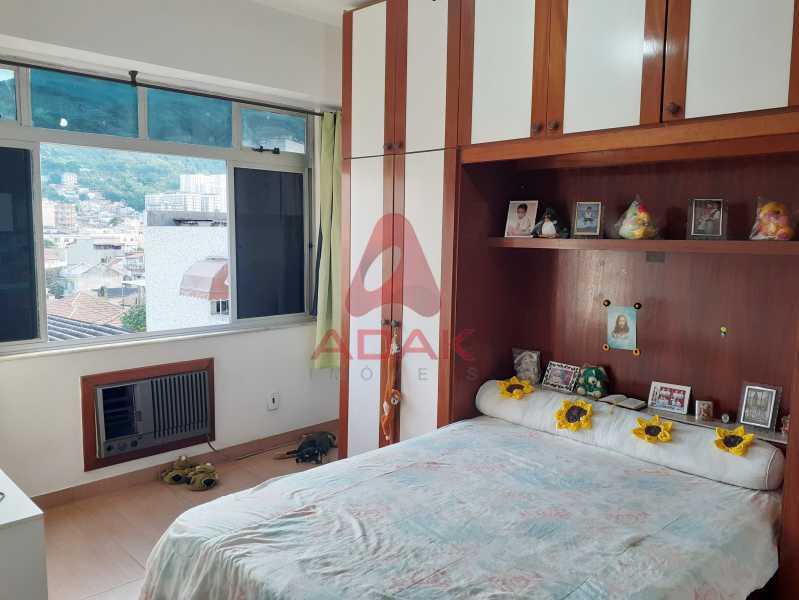10 - Apartamento 2 quartos à venda Engenho Novo, Rio de Janeiro - R$ 250.000 - GRAP20009 - 11