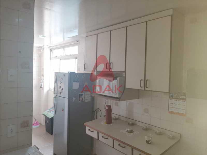 15 - Apartamento 2 quartos à venda Engenho Novo, Rio de Janeiro - R$ 250.000 - GRAP20009 - 16
