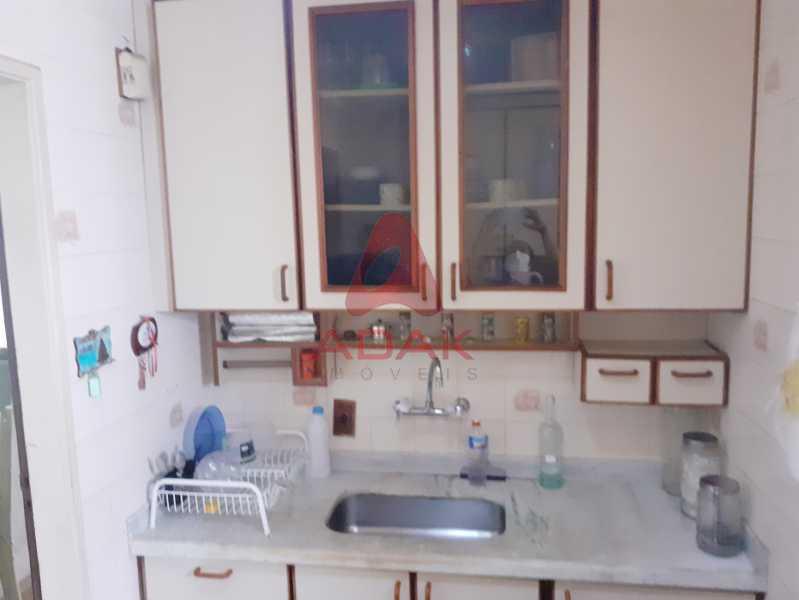 16 - Apartamento 2 quartos à venda Engenho Novo, Rio de Janeiro - R$ 250.000 - GRAP20009 - 17