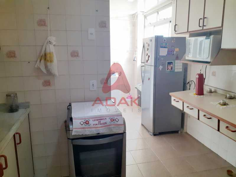 17 - Apartamento 2 quartos à venda Engenho Novo, Rio de Janeiro - R$ 250.000 - GRAP20009 - 18