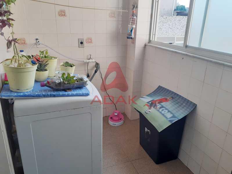 18 - Apartamento 2 quartos à venda Engenho Novo, Rio de Janeiro - R$ 250.000 - GRAP20009 - 19