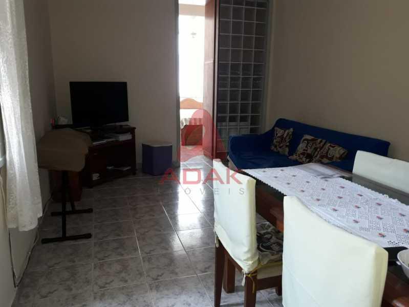 4b6f8049-78a9-4fa9-a676-30a7ba - Apartamento 1 quarto à venda Catete, Rio de Janeiro - R$ 590.000 - CTAP11028 - 3