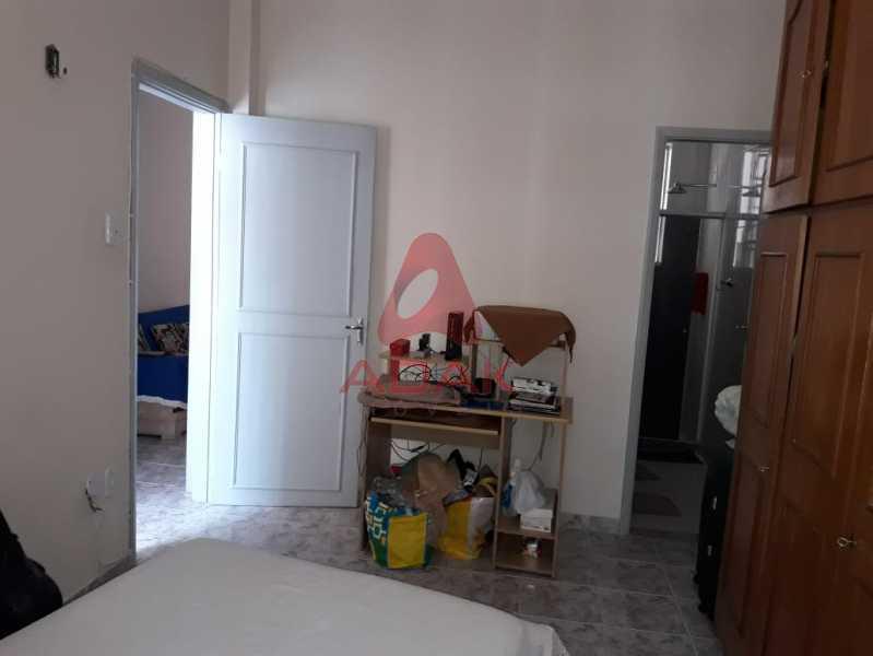 5be70d59-88ac-41eb-9397-c98109 - Apartamento 1 quarto à venda Catete, Rio de Janeiro - R$ 590.000 - CTAP11028 - 14