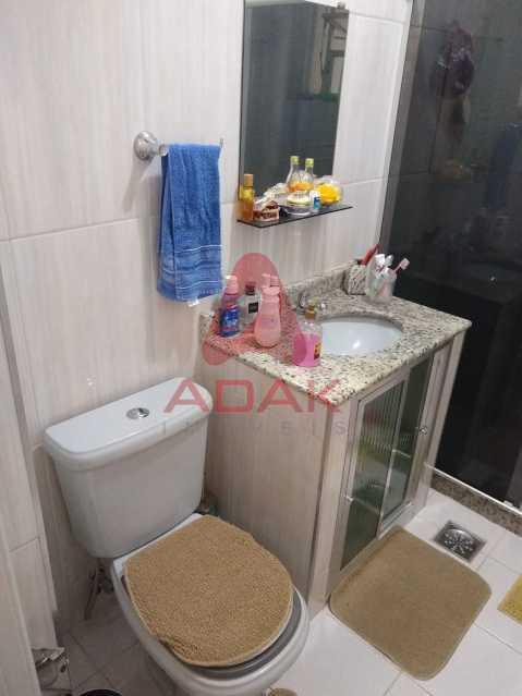 376ae46d-510b-4217-a78e-d71d24 - Apartamento 1 quarto à venda Catete, Rio de Janeiro - R$ 590.000 - CTAP11028 - 22