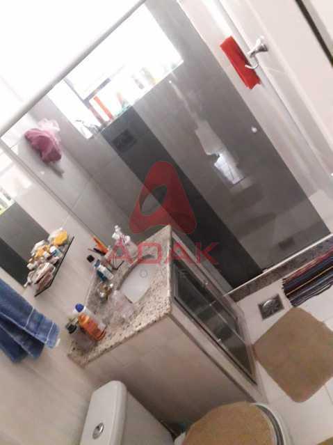 9693ea5a-69e2-4daa-930d-8b03d1 - Apartamento 1 quarto à venda Catete, Rio de Janeiro - R$ 590.000 - CTAP11028 - 24