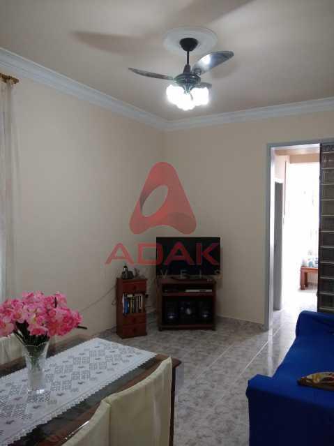 cf4c574f-6b07-4a47-98ed-92c7c7 - Apartamento 1 quarto à venda Catete, Rio de Janeiro - R$ 590.000 - CTAP11028 - 1
