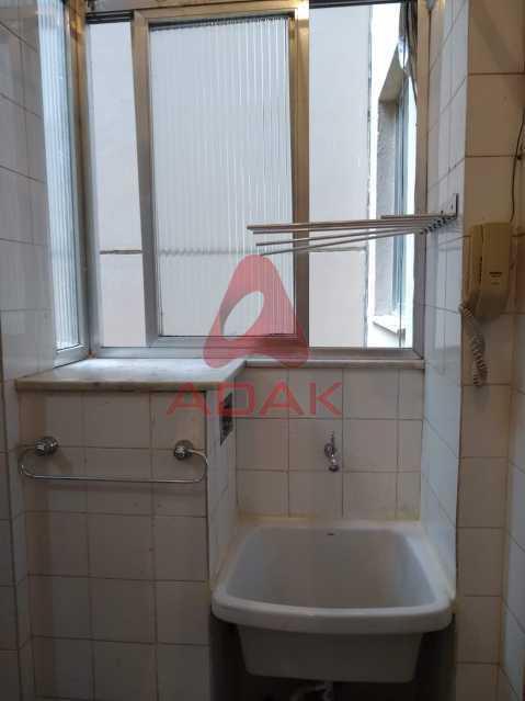 d73ab3b2-48d2-46eb-8234-69e101 - Apartamento 1 quarto à venda Catete, Rio de Janeiro - R$ 590.000 - CTAP11028 - 20