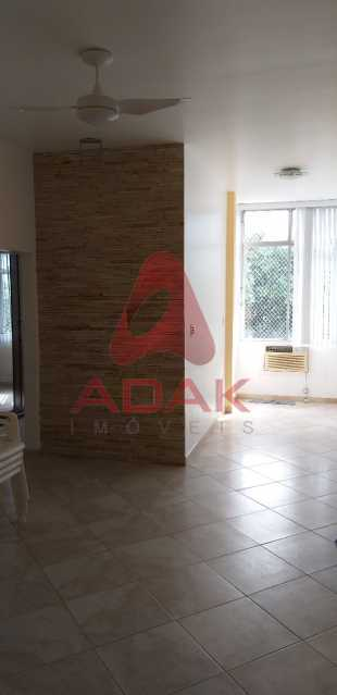 WhatsApp Image 2020-12-16 at 1 - Apartamento 1 quarto para alugar Tijuca, Rio de Janeiro - R$ 2.000 - GRAP10002 - 1