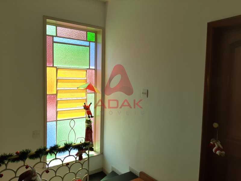 4.2 - Casa 5 quartos à venda Grajaú, Rio de Janeiro - R$ 1.650.000 - GRCA50001 - 7