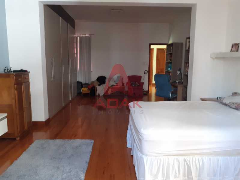 5 3 - Casa 5 quartos à venda Grajaú, Rio de Janeiro - R$ 1.650.000 - GRCA50001 - 11
