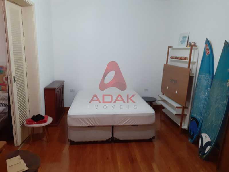 5.2 - Casa 5 quartos à venda Grajaú, Rio de Janeiro - R$ 1.650.000 - GRCA50001 - 12