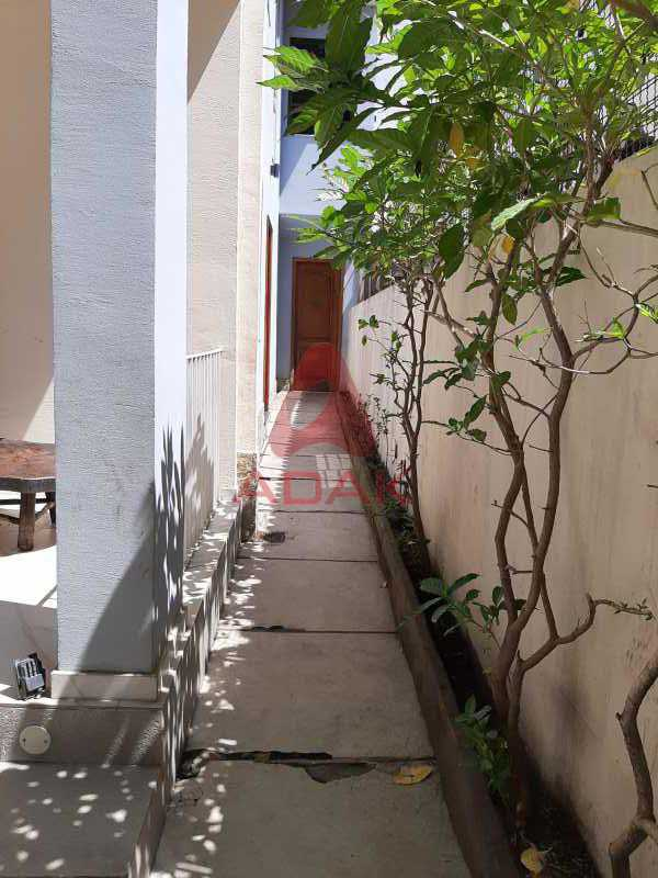 6 3 - Casa 5 quartos à venda Grajaú, Rio de Janeiro - R$ 1.650.000 - GRCA50001 - 13