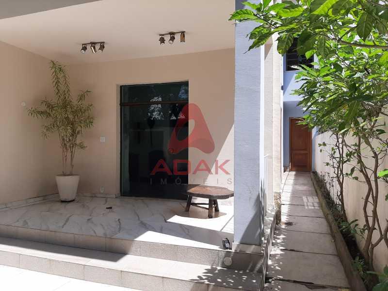 6 - Casa 5 quartos à venda Grajaú, Rio de Janeiro - R$ 1.650.000 - GRCA50001 - 14