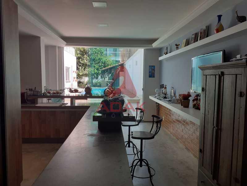 7 - Casa 5 quartos à venda Grajaú, Rio de Janeiro - R$ 1.650.000 - GRCA50001 - 15