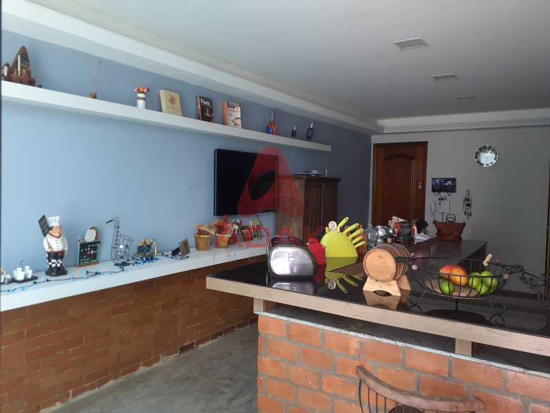 11 - Casa 5 quartos à venda Grajaú, Rio de Janeiro - R$ 1.650.000 - GRCA50001 - 17