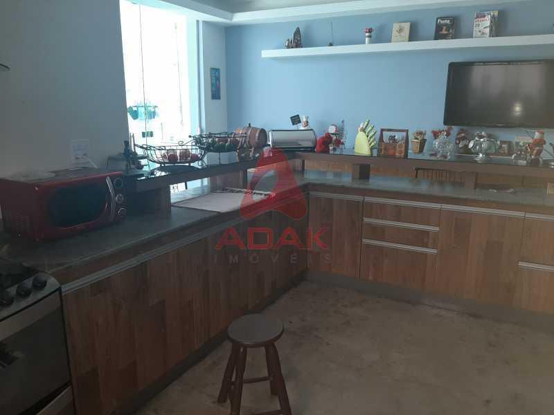 12 2 - Casa 5 quartos à venda Grajaú, Rio de Janeiro - R$ 1.650.000 - GRCA50001 - 18